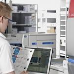 LAG-Digitaldruck-Workshop bei LAUDERT in Vreden
