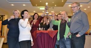 LAG-Pokal 2013