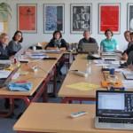 Bericht: Frühjahrstagung der LAG-Vorstände am 25. April 2015