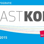 Ankündigung: konTRAST – 16. Tage der Typografie vom 4. bis 7. Juni in Lage-Hörste