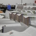 Bericht: Vom Ledereinband zur Lernfeldkooperation – Druckweiterverarbeiter trafen sich in Hannover