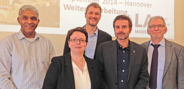 Bericht: ZFA-Jahrestagung 2014 in Freiburg