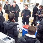 Bericht: SAL-Projekt des ZFA