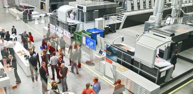 Ankündigung: Print Media Center in Wiesloch – 10.6.2015 und weitere Termine bis 2016