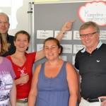 Bericht: Workshop Kompetenzorientierung vom 11. bis 13. Juni 2015 in Berlin