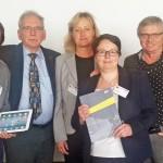 Bericht: Ausbildertag 2015 beim Christiani Verlag 24. und 25. September in Singen