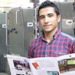 Bericht: Flüchtlinge in beruflichen Schulen