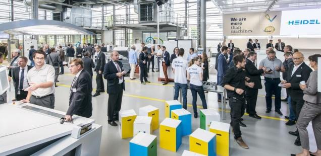 Ankündigung: OpenDay bei Heidelberg am 11.4.2018