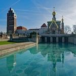 Bericht: LAG-Mitgliederversammlung mit Begleitprogramm 16. bis 18.11. in Darmstadt