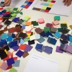 Bericht: Workshop Gestaltungskompetenz Farbe im Rahmen der LAG-Mitgliederversammlung am 11.11.2016