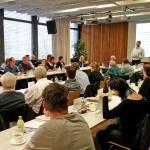 Bericht: Gesprächskreis Technikerschulen am Do./Fr., 22./23.2.2018
