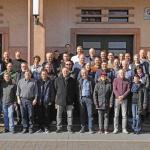 Bericht: Drucker-Seminar in Leipzig 8. bis 10. März 2018