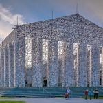 Bericht: Besuch der documenta 2017