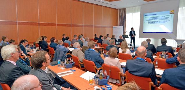 Bericht: Digitalisierung in der Papier- und Kunststoffverarbeitung