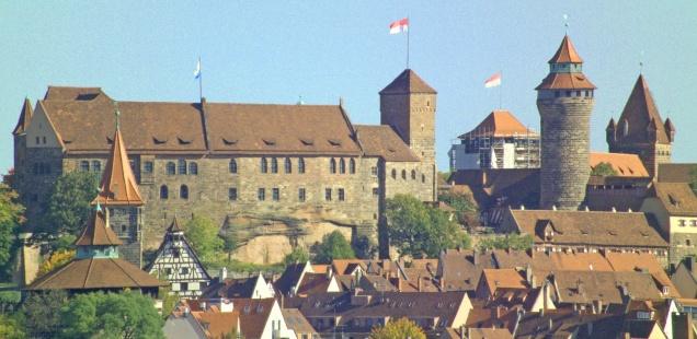 LAG-Mitgliederversammlung und Fachseminare in Nürnberg 8. bis 11.11.2018