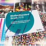 MedienStandard Druck 2018 zum Selber-Ausdrucken