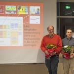 Mitglieder-Versammlung und Fachprogamm 7. bis 10.11.2019 in Göttingen