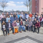 Drucker-Workshop 28. bis 30. März 2019 in Koblenz