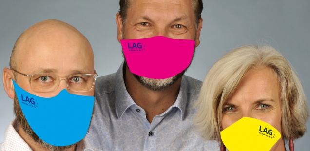 LAG-Mitglieder-Versammlung 2020